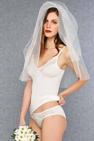 Doreanse Bridal T-Shirt & Shorts Set